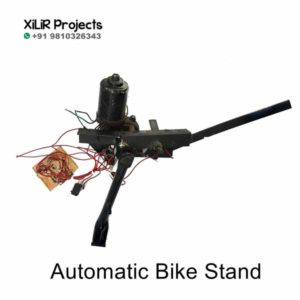 Automatic Bike Stand Project