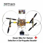 Hover-Bike-for-Human-Detection-in-Earthquake-Disaster
