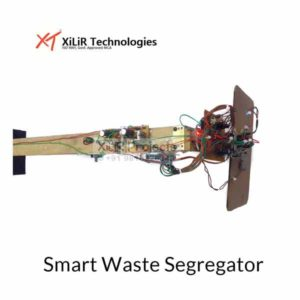 Smart Waste Segregator Engineering Project